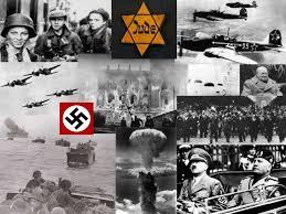 HISTOIRE :Seconde guerre mondiale