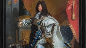 HISTOIRE : XVII° siècle