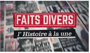 DOCUMENTS - FAITS DIVERS