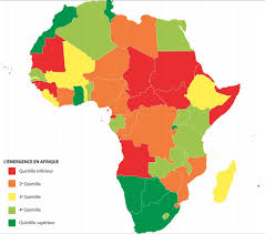 PAYS : AFRIQUE
