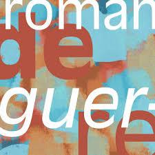 ROMAN GUERRE