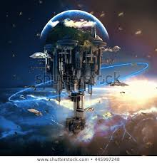 SCIENCE FICTION ET FANTASY