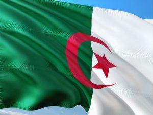 HISTOIRE: Algérie