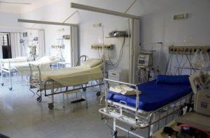 Hopitaux Santé Publique