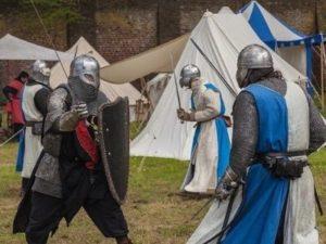 HISTOIRE : Moyen Age XVI° siècle