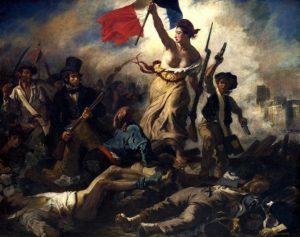 HISTOIRE : XVIII° siècle