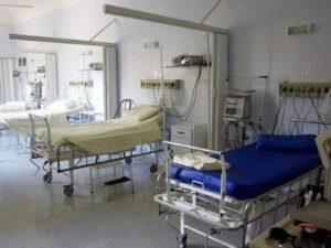 Hôpitaux Santé Publique